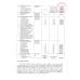 Ochranné rúško elastické antibakteriálne antivirálne 4 plus jedno zdarma