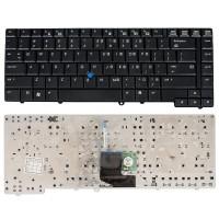 Klávesnica pre HP COMPAQ Elitebook 8530 8530w 8530p - malý enter, trackpoint