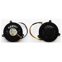 Ventilátor pre ASUS F3 F7 Z53 A3 A3000 A8 M50 M51 - 4PIN 54mm