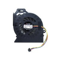 Ventilátor pre HP COMPAQ Pavilion DV6-6000 DV7-6000 4PIN