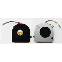 Ventilátor pre IBM Lenovo G460 G460A G560 Z460 Z465 Z560 Z565 - 4PIN