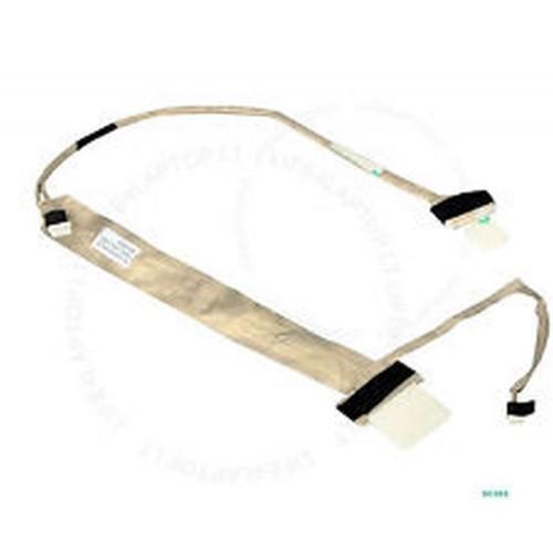 LCD kábel pre TOSHIBA Satellite A500 A505 LCD, WITH CAMERA PLUG