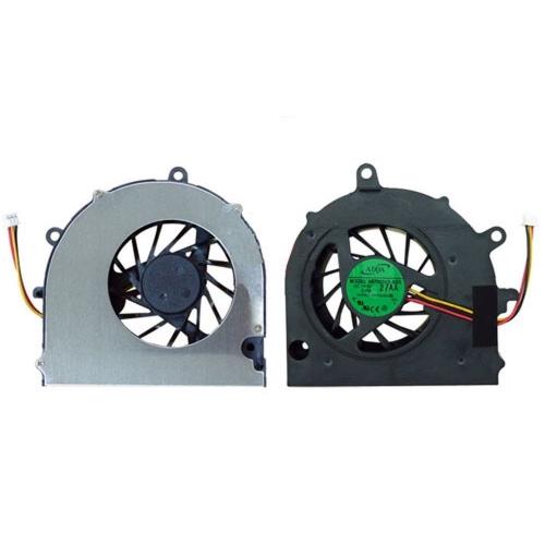 Ventilátor pre TOSHIBA Satellite A500 A505 AB7005HX-SB3