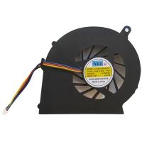 Ventilátor pre HP COMPAQ Pavilion CQ58 G58 450 455 650 655 4PIN