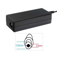AC adaptér pre FUJITSU SIEMENS 90W - 20V/4,5A 5,5x2,5mm
