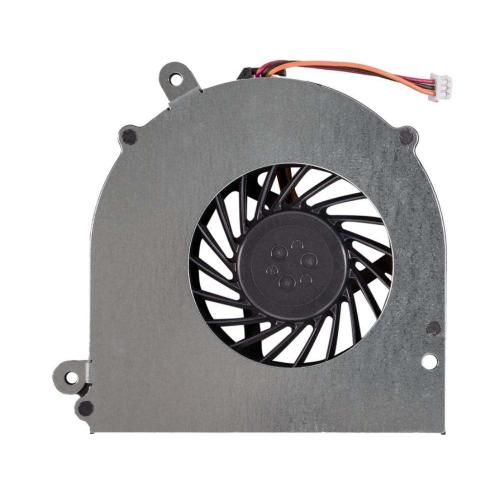 Ventilátor pre TOSHIBA Satellite A500 A505 UDQFLZP01C1N