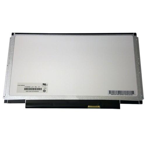 Výmena displeja - LED displej 13,3 LED 1366x768 matný slim s výztuhami