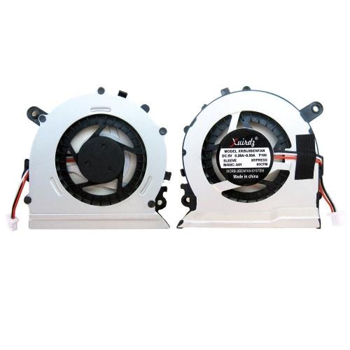 Ventilátor pre SAMSUNG NP530U3C NP540U3C NP530U3B - 4pin