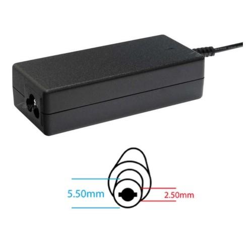 AC adaptér pre ACER 120W - 20V/6.0A (5,5x2,5mm)