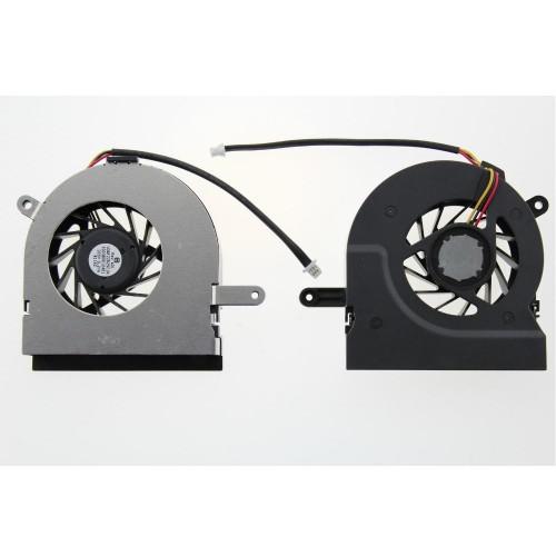 Ventilátor pre TOSHIBA SATELLITE / EQUIUM A200 A205 A210 A215