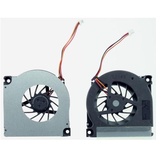 Ventilátor pre TOSHIBA SATELLITE A10 A15 PRO A10 SERIES TECRA A1