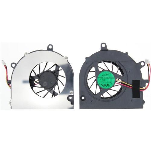 Ventilátor pre TOSHIBA SATELLITE A500 A505