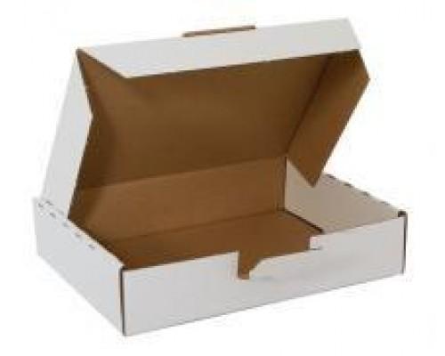 Poštová krabica 172x132x40