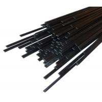 Uhlíková pásnica 1x3mm 10cm