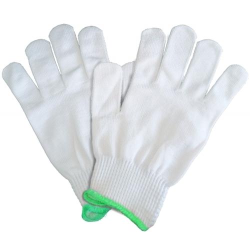 Ochranné rukavice antibakteriálne antivirálne veľkosť 10