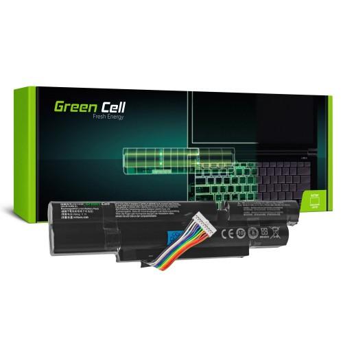 Batéria pre Acer Aspire 3830T 4830T 4830TG 5830 5830T 5830TG / 11,1V 4400mAh