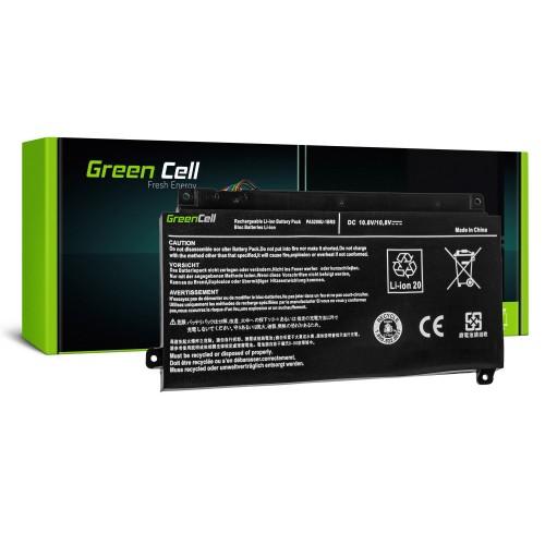 Batéria pre Toshiba Satellite Radius 15 P50W P55W, Toshiba ChromeBook 2 CB30-B / 11,1V 3860mAh