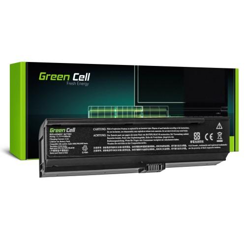 Batéria pre Acer Aspire 3200 3600 3680 5030 5500 / 11,1V 4400mAh